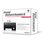 Presto! BizCard Reader 6