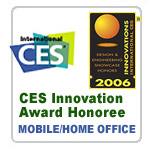 CES 2006 Award