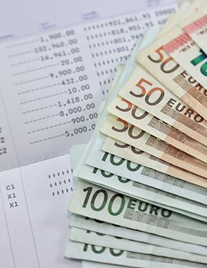 金融保險服務